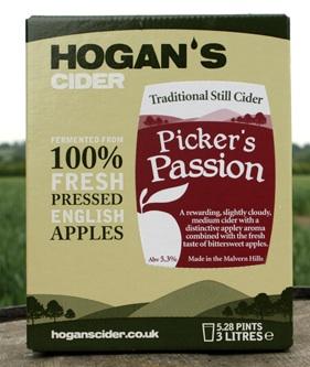 Picker's Passion